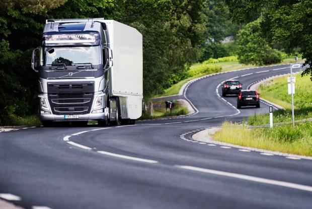 Adelantamiento en carretera convencional
