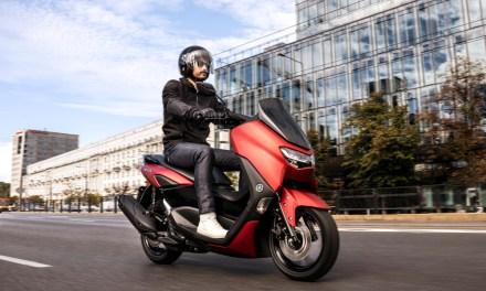 Las matriculaciones de motos caen un 2,4 por ciento en septiembre