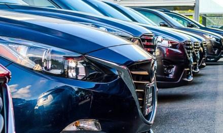 La escasez de chips y la pandemia hunden las matriculaciones de vehículos en septiembre