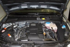 Audi A4 Engine Cover Kit Install | Europa Parts Blog