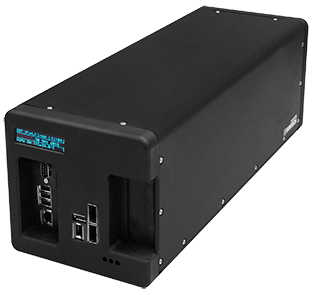DynaCOR 40-34 High Performance Embedded Computing system for Level 5 Autonomous Driving