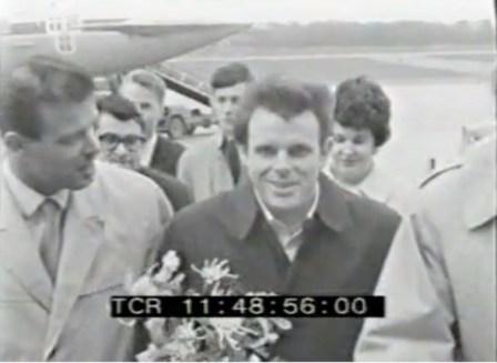 Dell Shannon (1963)