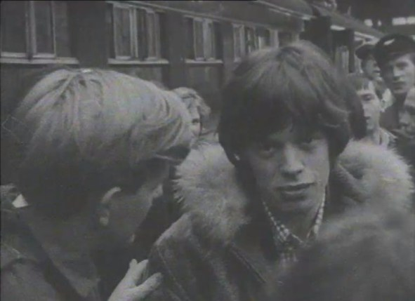 Rolling Stones (1965)