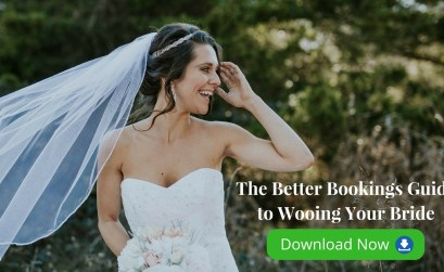 The Better Bookings Guide