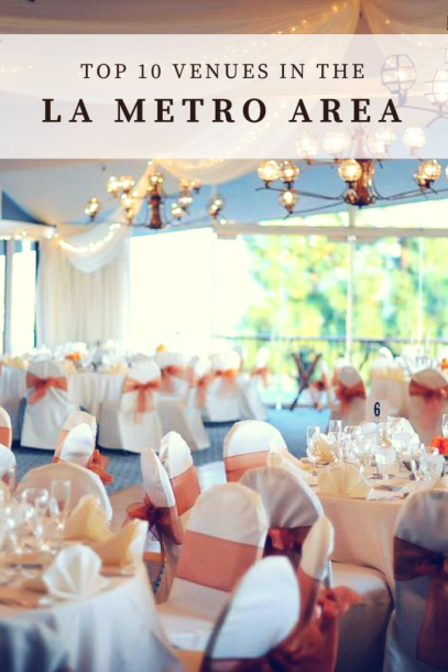 Venues in Los Angeles