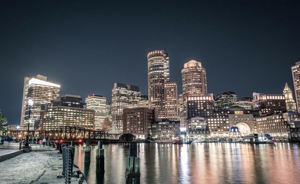 Boston Bachelorette Party
