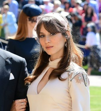 British Wedding Traditions: Wearing Hats