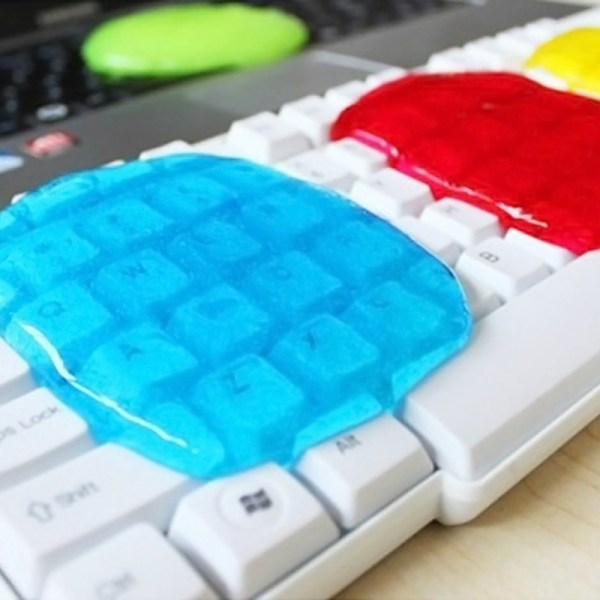 Slime Keyboard Cleaner