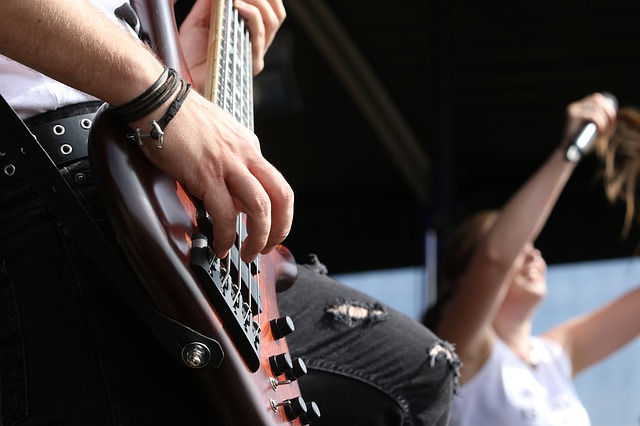 rock band talent eventeus
