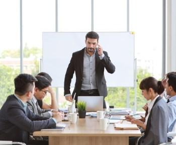 Hire a business coach with Eventeus.com