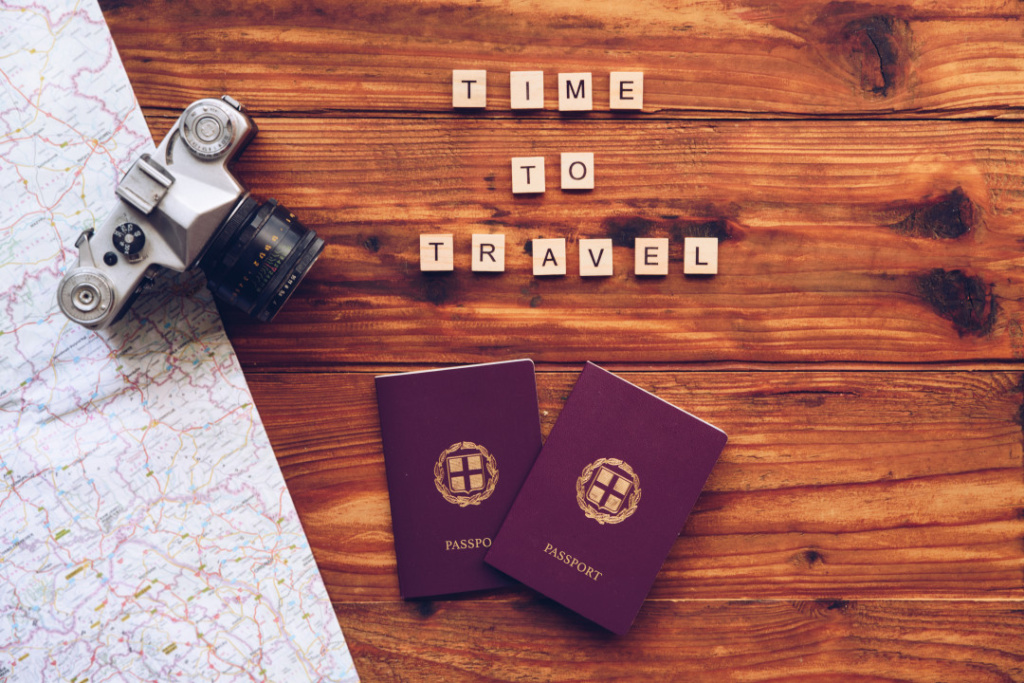 Find traveling jobs that require no experience with Eventeus1
