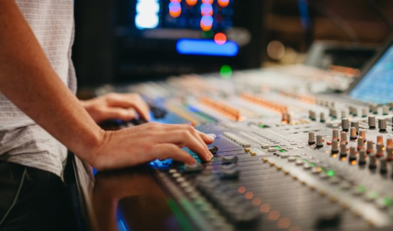 vocal mixing services online