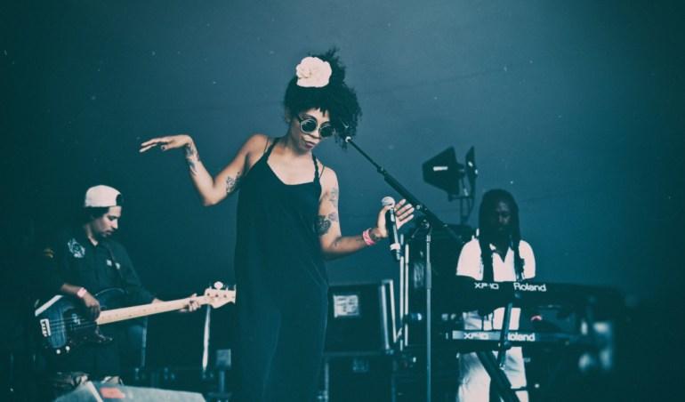 reggae singers