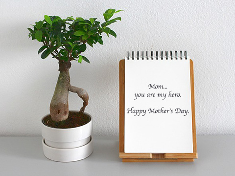 Mothers Day gift card ideas 9