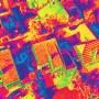 Thermographie aérienne par drone