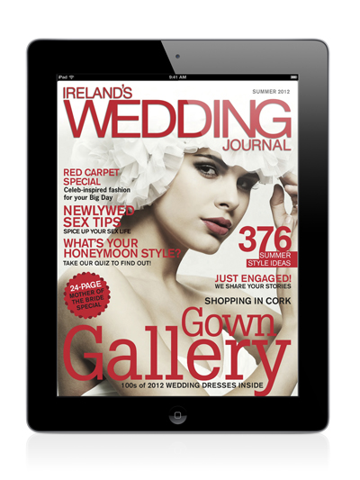 Ireland's Wedding Journal