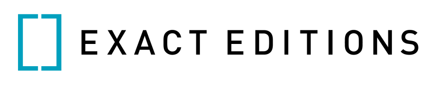 Exact-Editions-Logo