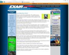 Knowledge Base Website
