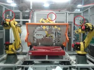Robot VT