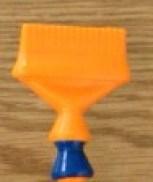 Coolant Type Nozzle