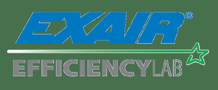 EXAIR Efficiency Lab