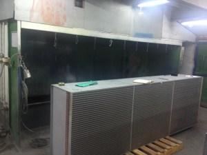 heat exchanger 1
