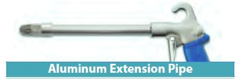 Aluminum Extension