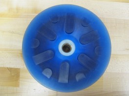 Large Round Cleated Vacuum Cup