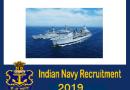 NBINR Recruitment 2019