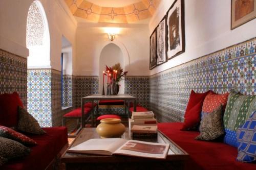 Maroc : focus sur le Marokko Riad El Az