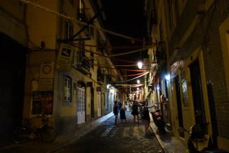 City trip - Lisbonne