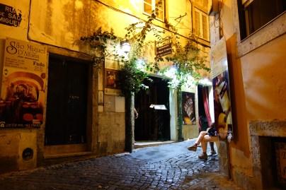 City trip Lisbonne
