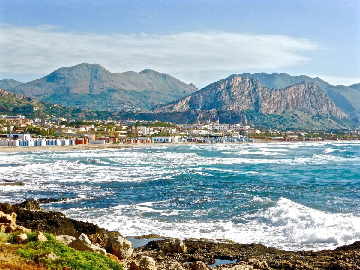 Sicile, destination de la semaine