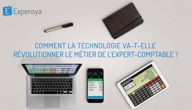 Le numérique permet à l'expert-comptable de développer au mieux son activité et d'offrir une palette de service plus large.
