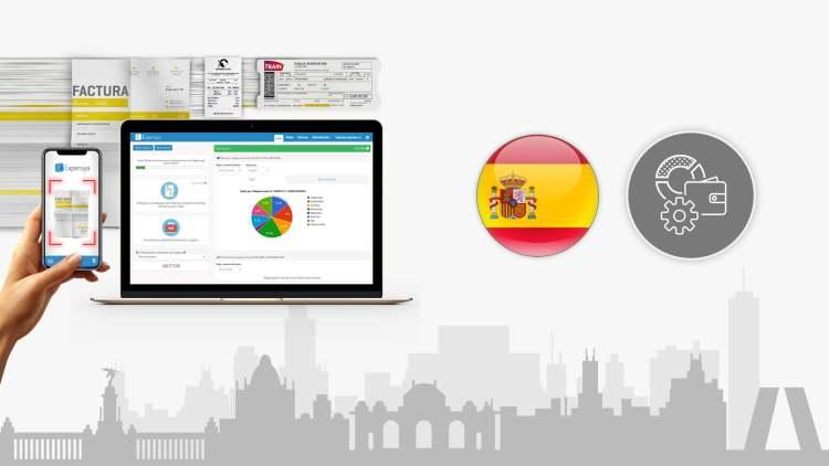 Expensya llega a España para ayudar a las empresas en sus procesos de gestión de gastos