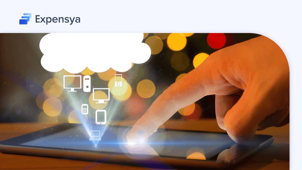 Digitalisierung beider Verwaltung von Geschäftsausgaben
