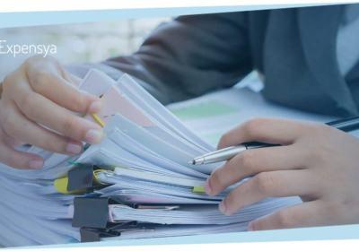 Welche Vorteile bietet die entmaterialisierte Reisekostenabrechnung
