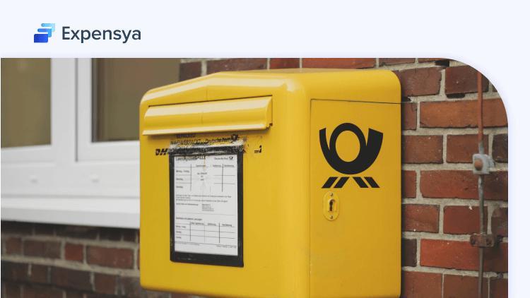 Portokasse und Postausgaben in der Buchhaltung