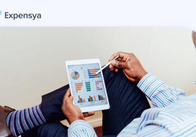 CFO consulte les indicateurs