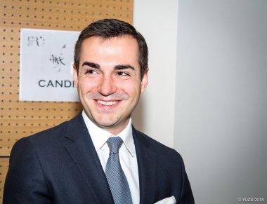 Edgar d'Extracadabra, Membre du Jury du Meilleur Apprenti de France