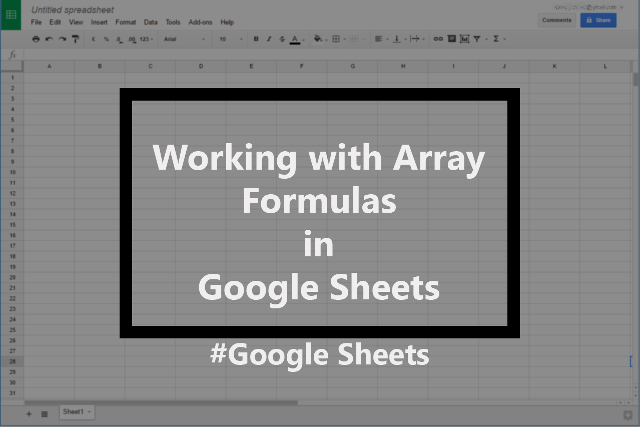 Warning Opening Excel Files With Array Formulas In