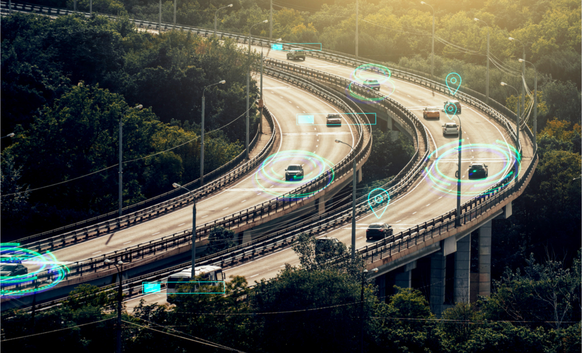GPS tracking technology in business in 2021