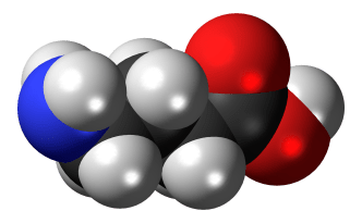 GABA, 3D neurotransmitter