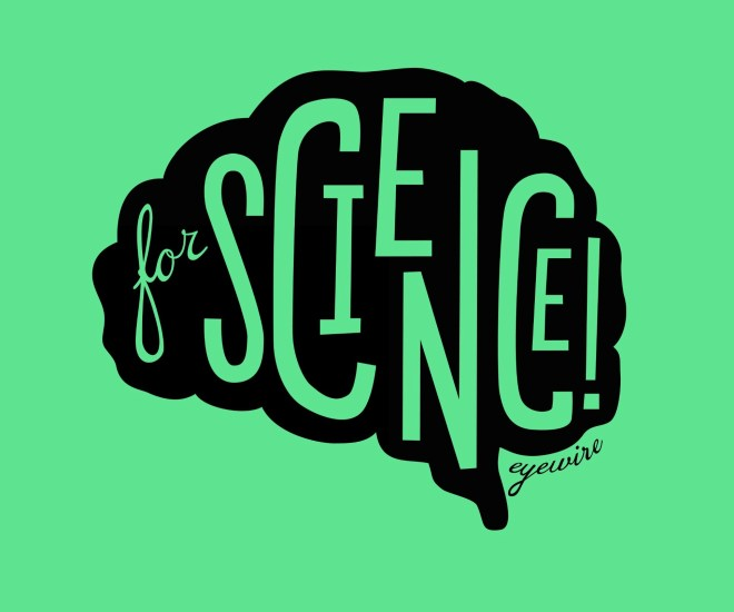 for science eyewire green