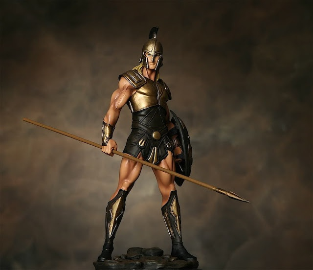 beowulf vs achilles - achilles, beowulf, gilgamesh, samson and heracles can all be characterized as heroes however, each of these characters embodies different attributes that earn them the heroic distinction this paper will seek to show that beowulf is the most heroic figure based on his adherence to the heroic ethos.