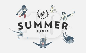 eyewire summer games banner, summer games, eyewire, citizen science, eyewire games, eyewire olympics, eyewire heroes, heroes of neuroscience