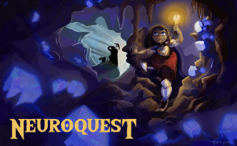 Eyewire, citizen science, Neuroquest, fantasy adventure