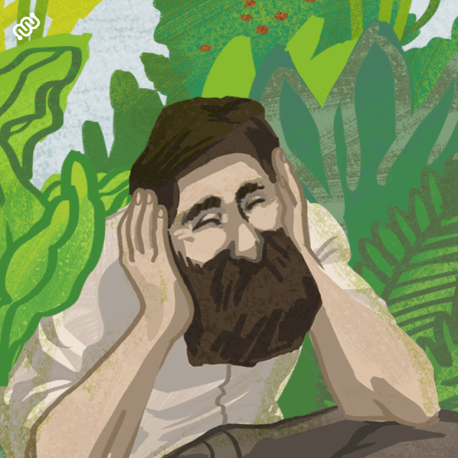 Thoreau, Eyewire, citizen science