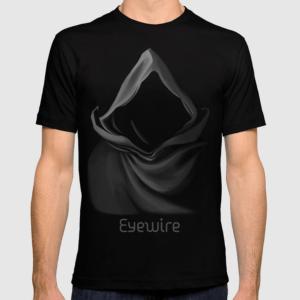 reaper tee, eyewire shirt,