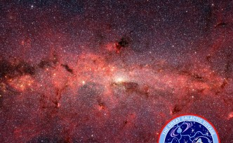 Milky Way, galactic center, Sagittarius A*, Eyewire, citizen science, Nurro, astronomy, NASA, Great Galactic Voyage